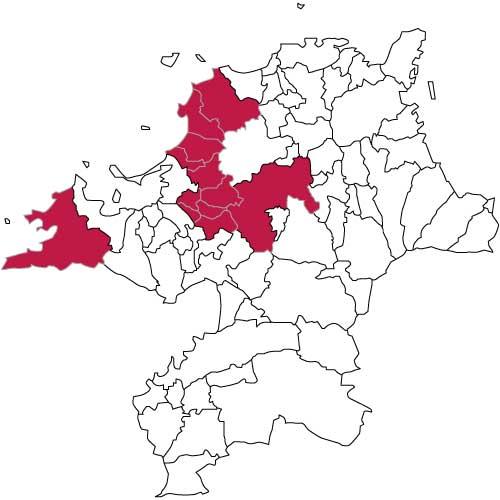 福岡県北部